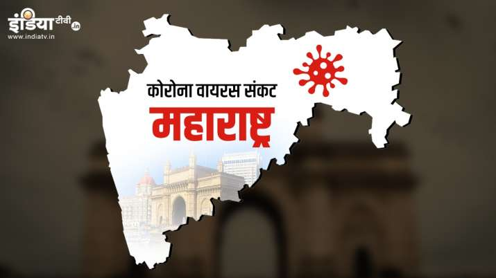 Coronavirus cases in Maharashtra till 14th May- India TV