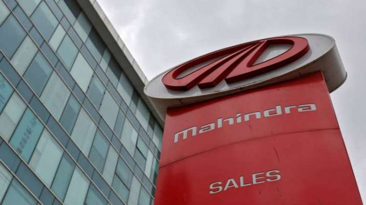 Mahindra & mahindra q4 result- India TV Paisa