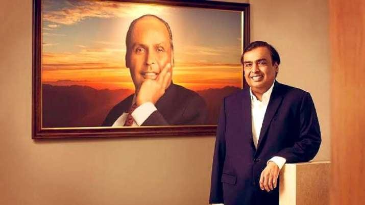 Reliance Industries Ltd, RIL Chairman, Mukesh Ambani, birthday- India TV Paisa