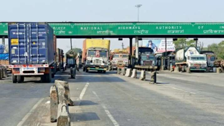 NHAI to resume toll collection on national highways from April 20- India TV Paisa