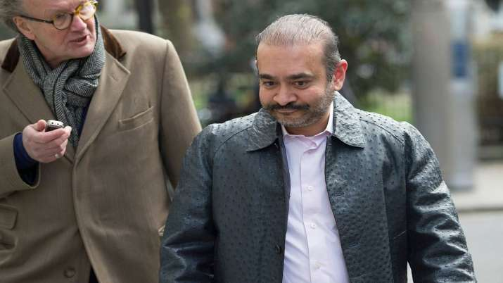 PNB fraud: Nirav Modi remanded to custody, set for remote extradition trial from 11 May in UK court- India TV Paisa