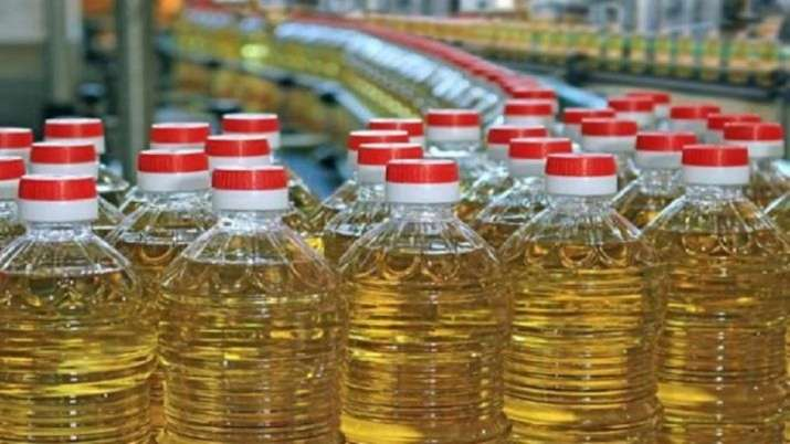 edible oil import at record low- India TV Paisa