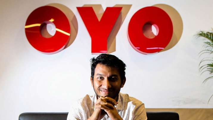 OYO asks some India employees to go on leave with limited benefits, cuts fixed pay of all by 25 pc- India TV Paisa