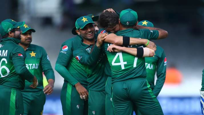 Pakistan Cricket Team- India TV