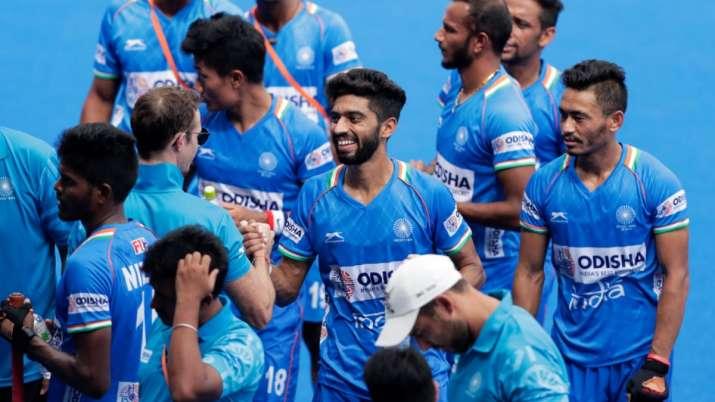 Indian, Indian hockey, sports minister- India TV Hindi
