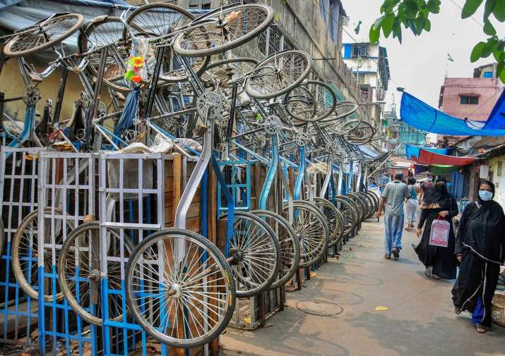 Lockdown- India TV Paisa