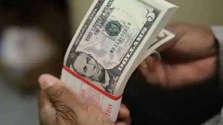 Rupee falls to record low against US dollar- India TV Paisa