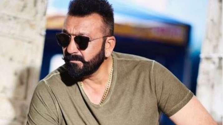 Photo of संजय दत्त ने शेयर किया लॉकडाउन में स्वस्थ रहने का मंत्र