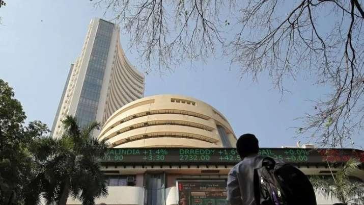 Sensex, Nifty, Market news Live Updates- India TV Paisa