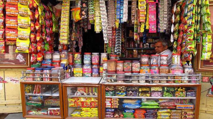 Allow small shops to open, compensate loss of daily income: FRAI urges govt- India TV Paisa