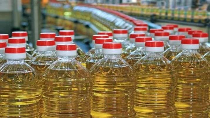 Edible Oil- India TV Paisa
