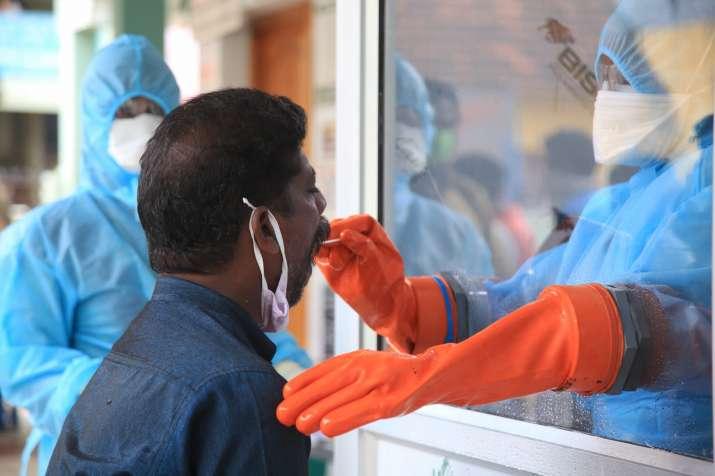 Coronavirus: उत्तर प्रदेश में कोरोना वायरस के 112 नए केस, कुल मामलों की संख्या 1449 हुई- India TV