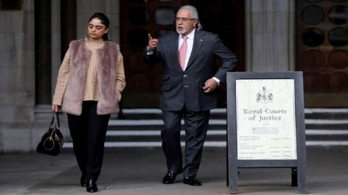 Vijay Mallya gets bankruptcy reprieve from UK High Court - India TV Paisa