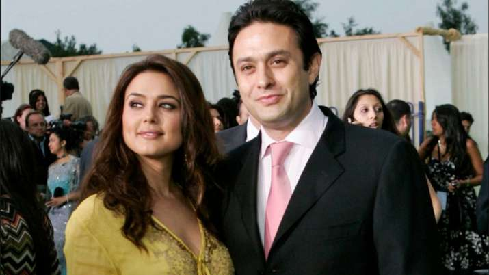 Ness Wadia, 4 group firms settle with SEBI- India TV Paisa
