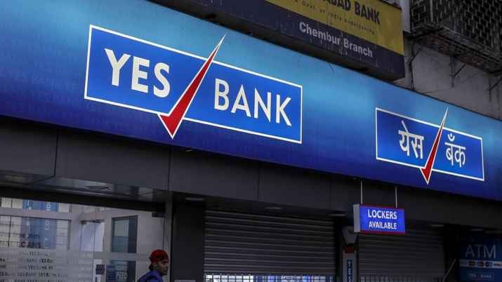YES Bank case- India TV Paisa