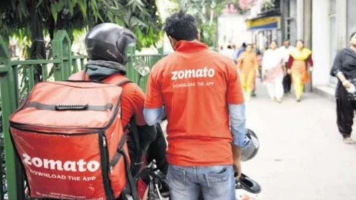 Zomato may deliver liquor- India TV Paisa