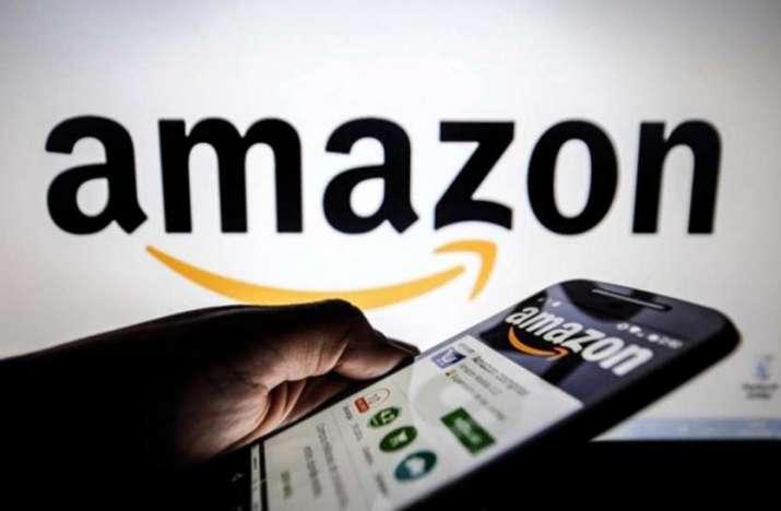 Amazon India will provide temporary jobs to 50 thousand...- India TV Hindi