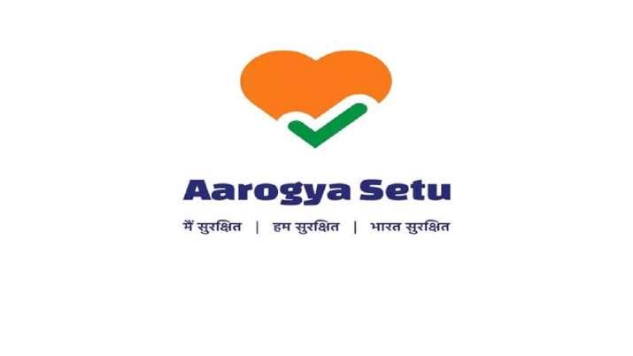 Aarogya setu app- India TV Hindi