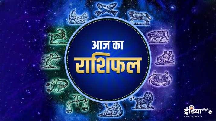 राशिफल 22 मई: शनि के...- India TV Hindi