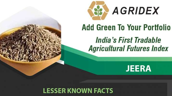 AGRIDEX registered a total trade value of Rs 45 crores with 885 lots traded in the first two days- India TV Paisa