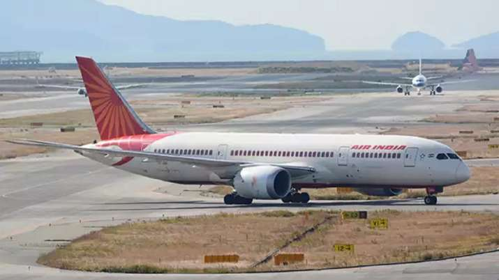 Air India SpiceJet starts domestic flight ticket bookings - India TV Paisa