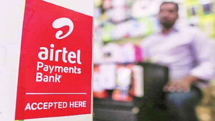 Airtel Payments Bank and Mastercard to develop customized financial products for farmers and SMEs in- India TV Paisa