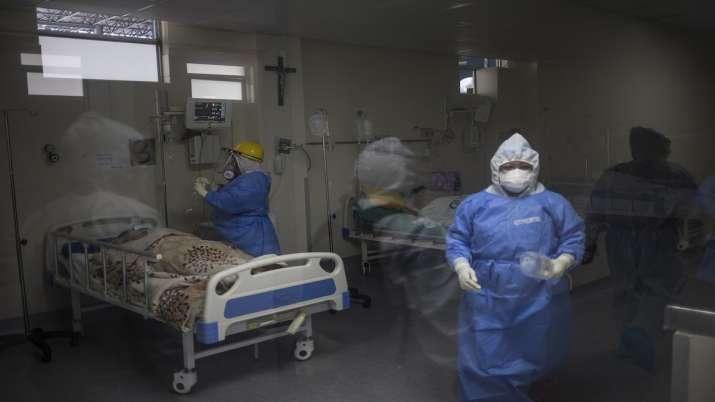 Coronavirus worldwide cases cross 5.2 million mark; deaths at over 3,38000- India TV Hindi