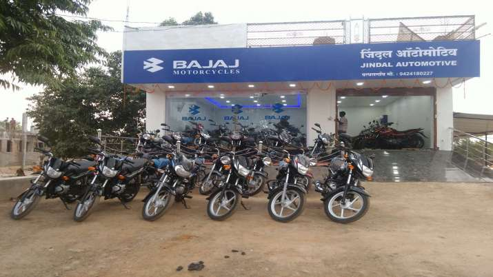 Bajaj Auto reported zero sales in domestic market in April 2020- India TV Paisa
