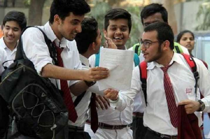 MPBSE MP board 12th exam date sheet check subject wise...- India TV Hindi