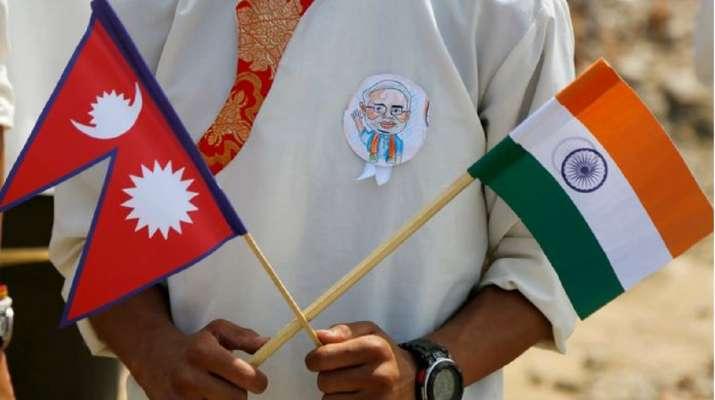भारत नेपाल संबध...- India TV Paisa