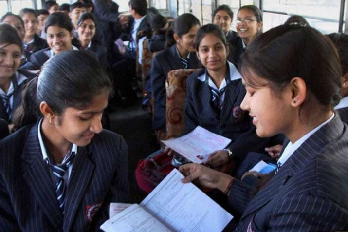 CISCE pending class 10, 12 board exams from july 1,...- India TV Hindi