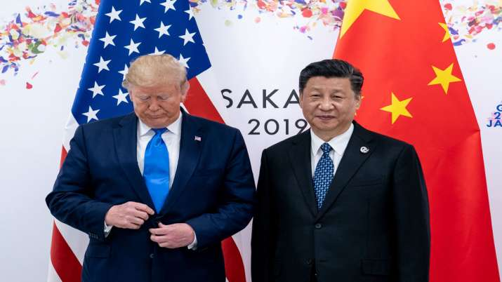 China says it will not accept US lawsuit on COVID-19- India TV Hindi