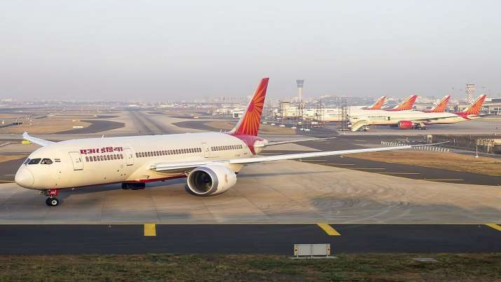 A joint team  under Ministry of Civil Aviation visited Delhi airport before the resumption of flight- India TV Paisa
