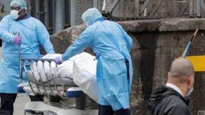 ईरान में 10 हजार से अधिक स्वास्थ्यकर्मी कोरोना वायरस संक्रमित, 100 से ज्यादा की मौत- India TV Hindi