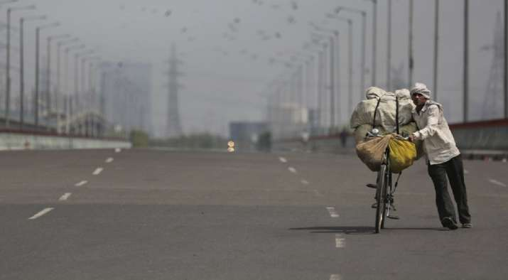 credit facility for street vendors- India TV Paisa