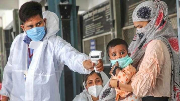 Photo of मेघालय में सामने आए कोरोना वायरस के 5 नए मामले, सभी दिल्ली और हरियाणा से पहुंचे