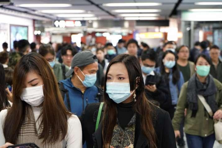 39 new cases of coronavirus infection in China- India TV Hindi