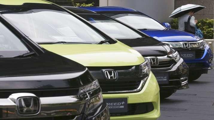 car export- India TV Paisa