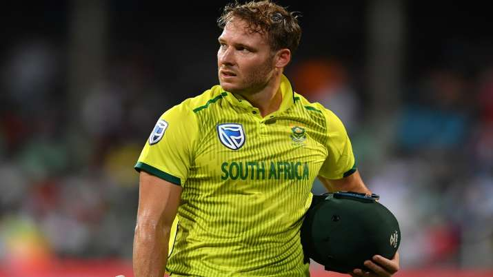 This World Cup was told by David Miller of South Africa, the most special in his career, South Afric- India TV Hindi