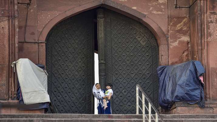 Delhi, ontainment zones in Delhi, coronavirus latest news- India TV Hindi