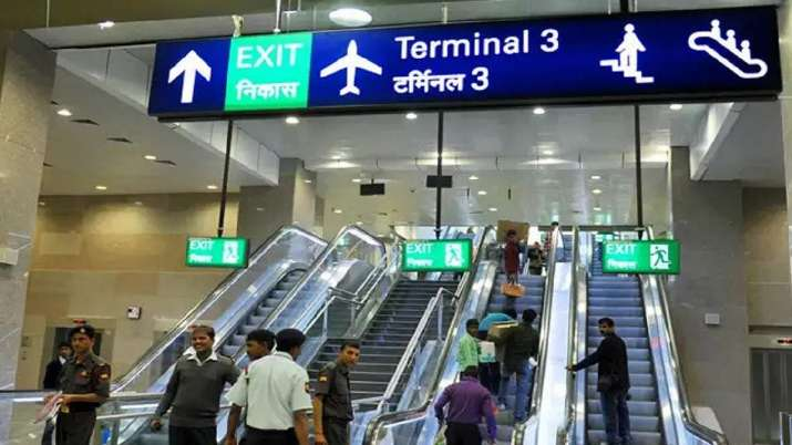 IGI Airport getting ready to operate domestic flights from 25 may - India TV Paisa