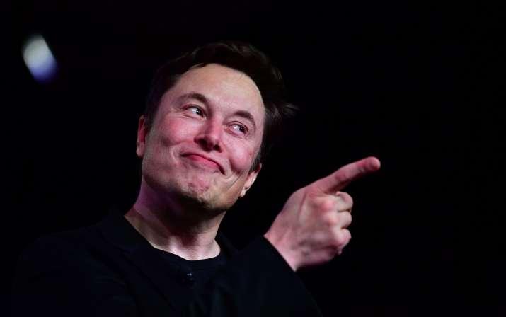 Elon Musk defies lockdown orders and reopens Tesla's California plant- India TV Paisa