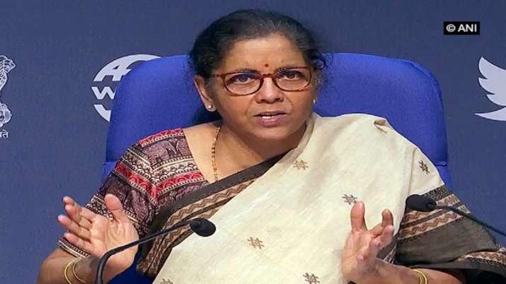 FM, EPFO members, retirement savings, lockdown- India TV Paisa