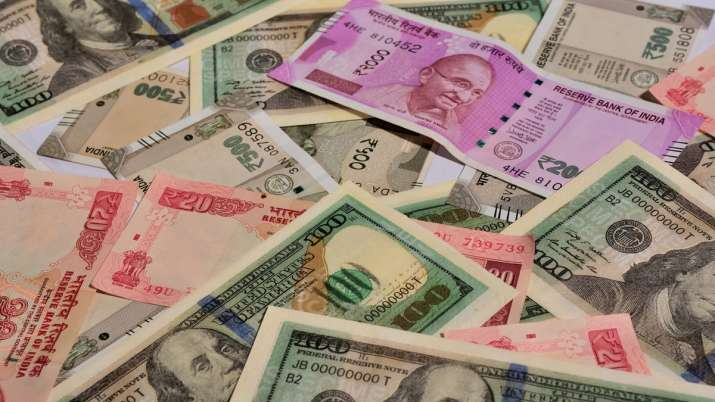 India's forex reserves rise USD 1.73 bn to USD 487.04 bn- India TV Paisa