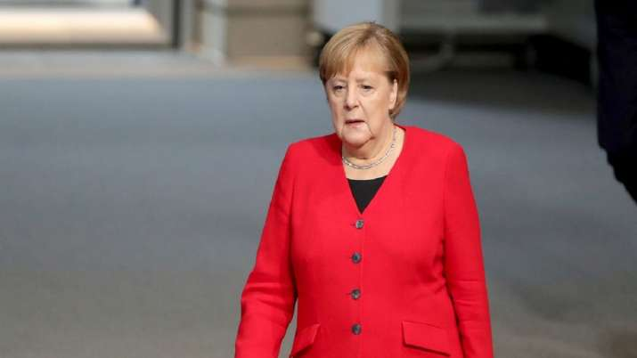 Germany in recession as economy shrinks 2.2pc in 1st quarter- India TV Paisa