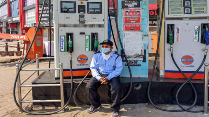 govt hike excise duty on Fuel- India TV Paisa