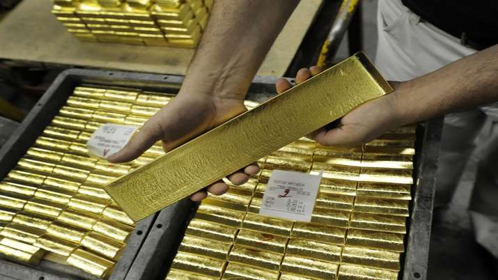 Gold bond issue price fixed at Rs 4,590 per gram of gold- India TV Paisa