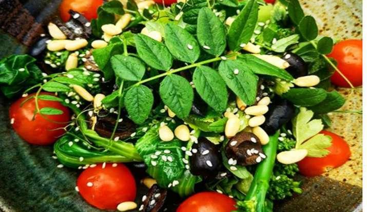 हरी सब्जियां- India TV Hindi