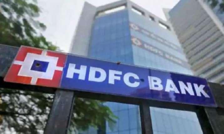HDFC Bank, digital auto loan - India TV Paisa