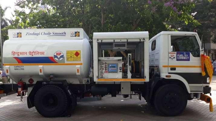 Photo of डीजल के बाद पेट्रोल, सीएनजी की भी होगी अब होम डिलीवरी, सरकार कर रही है तैयारी